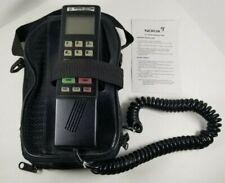 NOKIA MTX General Motors Cell Phone Bag Phone Car Phone VINTAGE!