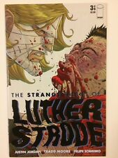 The Strange Talent of Luther Strode #3 Image Comics (2011) VF/NM