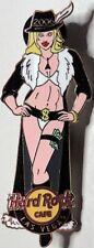 Hard Rock Cafe LAS VEGAS 2006 Pimp & Ho Ball PIN - SEXY PARTY GIRL! - HRC #34111