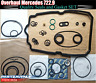 Mercedes 722.9 Gearbox repair overhaul repair kit Seals and Gasket set for 722.9