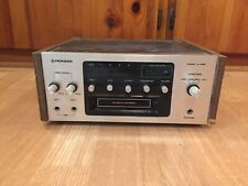 Pioneer H-R99 8-Track Player/Recorder