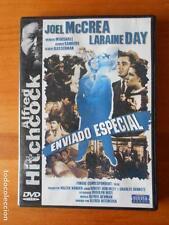 DVD ENVIADO ESPECIAL - ALFRED HITCHCOCK (K8)