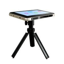 Creality 3D Scanner tablet and 1080p projector all in 1| 0.1mm Accuracy