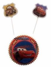 Cars Cupcake Baking Cups Combo Pack from Wilton 6660