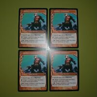 Boldwyr Intimidator FOIL Future Sight NM-M Red Uncommon MAGIC MTG CARD ABUGames