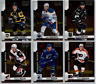 2017-18 O-Pee-Chee Platinum Hockey - Base Set Cards - Choose Card #'s 1-200