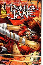 PAINKILLER  JANE  : N° 1     EDITIONS  GENERATION  COMICS