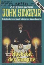John Sinclair Nr. 023 ***Zustand 1-*** 2. Auflage