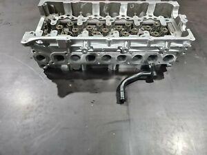 Instandgesetzter Zylinderkopf Hyundai / Kia 2.5CRDI  D4CB
