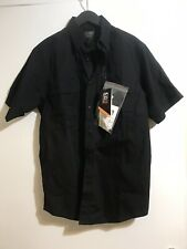 5.11 Tactical Mens Taclite Pro S/S Black M New With Tags
