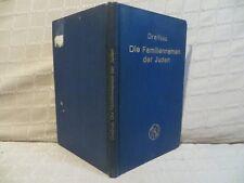 Die familiennamen der juden par Erwin Manuel Dreifuss Baden 19e siècle