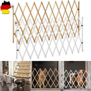 Hundeabsperrgitter Hundegitter Scherengitter Treppenschutzgitter Absperrgitter