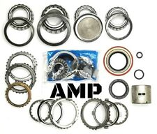 Ford GM Tremec Borg Warner WORLD CLASS T5 bearing synchronizer ring rebuild kit