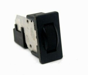 PEUGEOT 205 309 1.6 1.9 GTI CTI D ZEST 83-92 DASH CLOCKS LIGHT DIMMER SWITCH