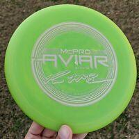 Rare Paul McBeth McPro Aviar Disc Golf Innova ---MULTIPLE COLORS---
