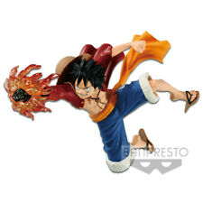 Banpresto One Piece GxMateria Special Collectible Figure Monkey D. Luffy BP39112