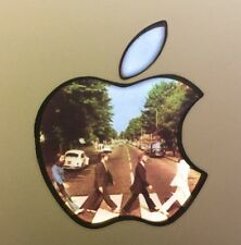 GLOWING ABBEY ROAD Apple MacBook Pro Air Sticker Laptop DECAL 11,12,13,15,17 in
