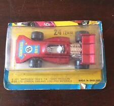 """MB 24 Team Matchbox - Matchbox """" The Original Collectibles """""""