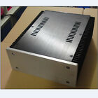 2109 Full Aluminum amplifier Enclosure/mini AMP case/ Preamp box/ PSU chassis