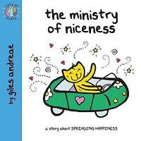 The Ministry of Niceness (World of Happy), Giles Andreae | Paperback Book | Good