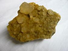 """Très belle Pièce de cristaux de Calcite """"Tête de clou"""""""