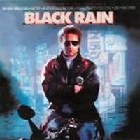 Black Rain - Soundtrack - Various Artists (NEW CD)