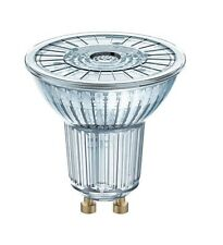 5x OSRAM LED PAR16 4.3w = 50w GU10 LED Strahler 36° 2700k warmweiß 4.3 W/827