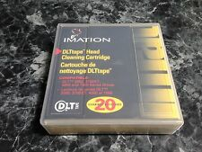 Imation DLT Head Cleaning Cartridge 5112212919