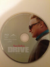 Drive (Blu-ray Disc, 2012,) Blu Ray Disc Only-Replacement Disc