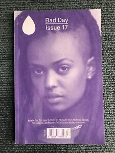 Bad Day Magazine : Issue 17 : Spring / Summer 2014 : Kelela : Like New