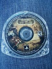 Warriors of the Lost Empire (Sony PSP, 2007) _ Disk Only