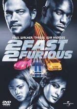 2 Fast 2 Furious DVD UV PAL Region 4 Aust Post