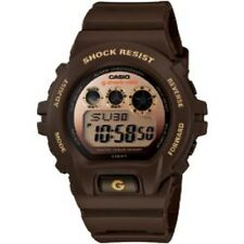 CASIO watch G-shock mini GMN-692-5 BJR BROWN from japan