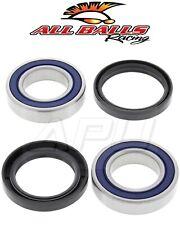 Rear Wheel Bearings Honda TRX 200SX 86-88 ALL BALLS 25-1126 NewFreeShip