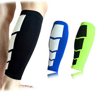 Professional Compression Calf Sleeves Shin Splints Support for Man and Women
