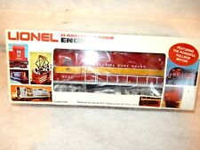 Lionel 6-8065 Florida East Coast GP-9 diesel non-powered 'Dummy' unit-New w box!