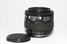 Nikon AF Nikkor 3,3-4,5/35-70mm #3278457