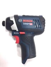 BOSCH GDR 12V-105 Impact DRill Drive 3601JA6 901 Professional 12V Only Body