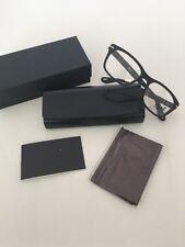 Persol Eyeglasses PE 3012 V C. 900 Matte Black Full Rim Optical Frame 54mm Italy