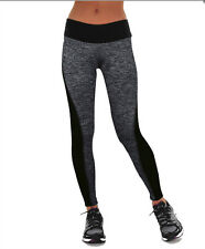 Women Sports Gym Yoga Running Fitness Leggings Pants Jumpsuit Athletic Clothes A