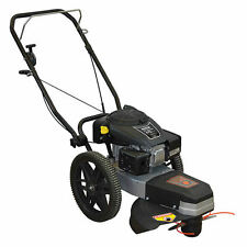 "Dirty Hand Tools (22"") 149cc High Wheel Walk Behind String Trimmer"