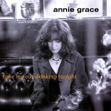 Annie Grace - Take Me Out Drinking Tonight [CD]