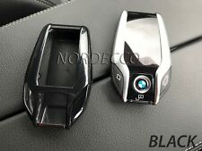 Alta Calidad Abs Plástico Duro Funda Cáscara Llavero Smart 4 BOTONES BMW G11