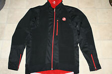 Castelli Thermal/Insulated Cycling Jackets