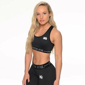PHANTOM Sport BH Eclipse   Sports Bra Damen Oberteil Fitness Top  GRATIS Versand