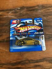 Honda Civic Si 1st Edition Hot Wheels Car No.28 2006
