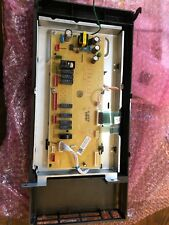 WB56X26772 GE Microwave Control Panel Asm. DE94-03619D