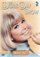 ACCEPTABLE! POSSIBLE ONE DEFECTIVE DISC!! !DORIS DAY SHOW: SEASON One 4 DVD SET