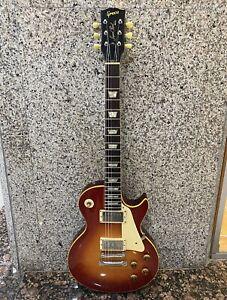 Greco MIJ 1982 Super Real EG59-85 Single Cut Guitar