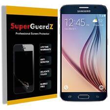 4X SuperGuardZ Matte Anti-glare Screen Protector Shield Film Samsung Galaxy S6